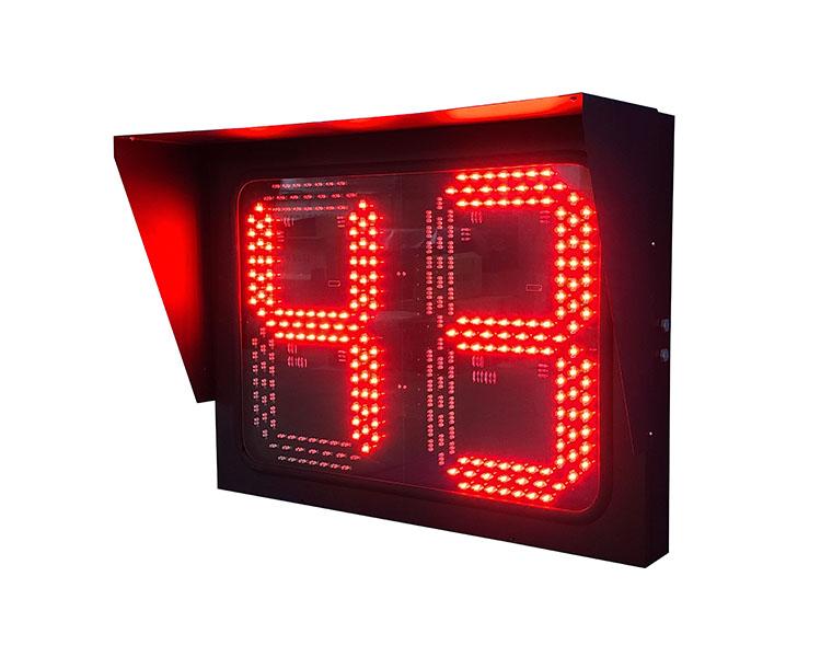 西藏倒计时器信号灯