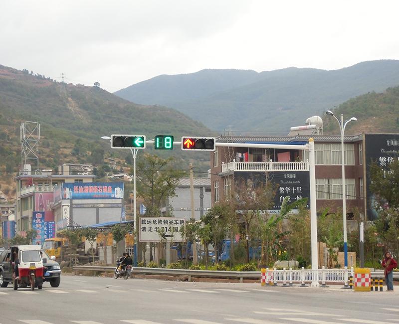 云南项目工程